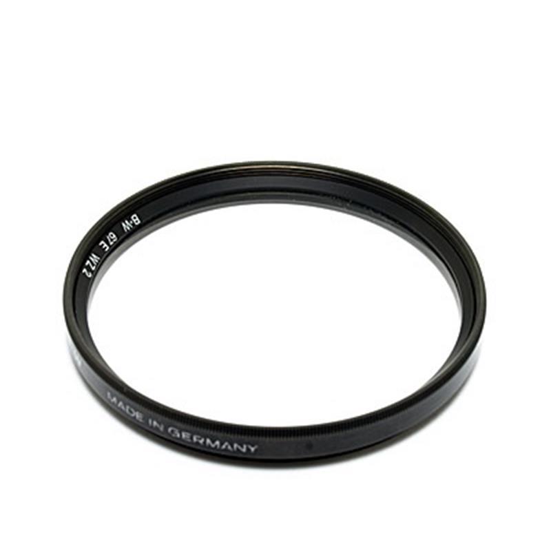 B+W 67mm Soft Focus WZ2 Image 1