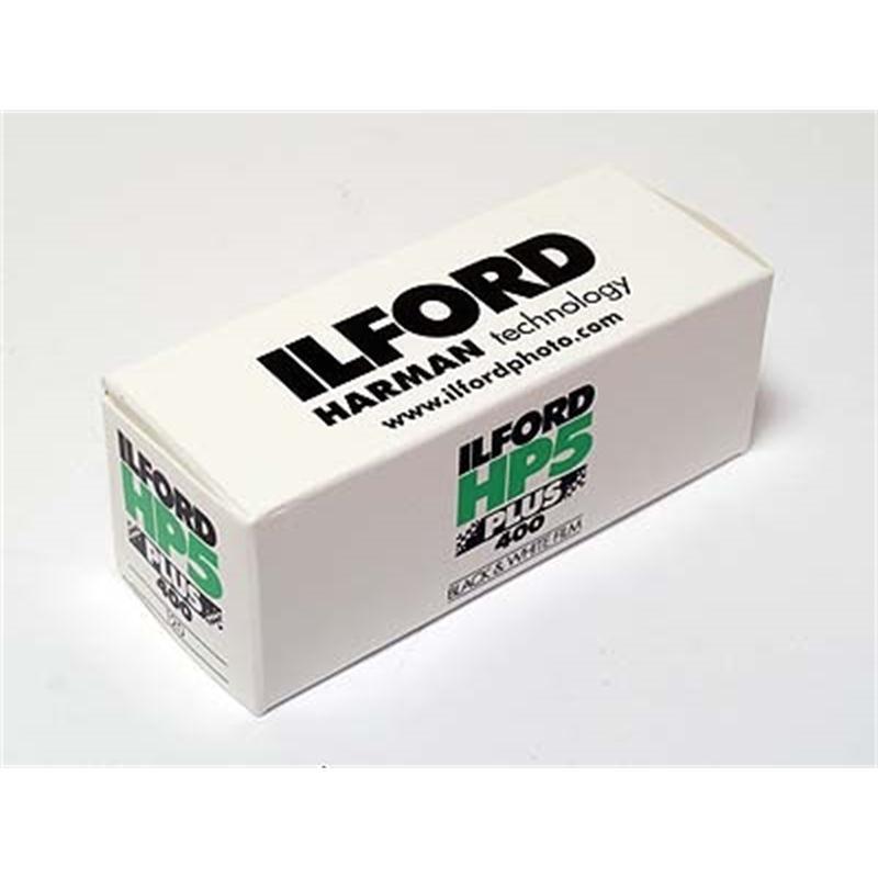 Ilford HP5 120 Roll Film x1 Image 1