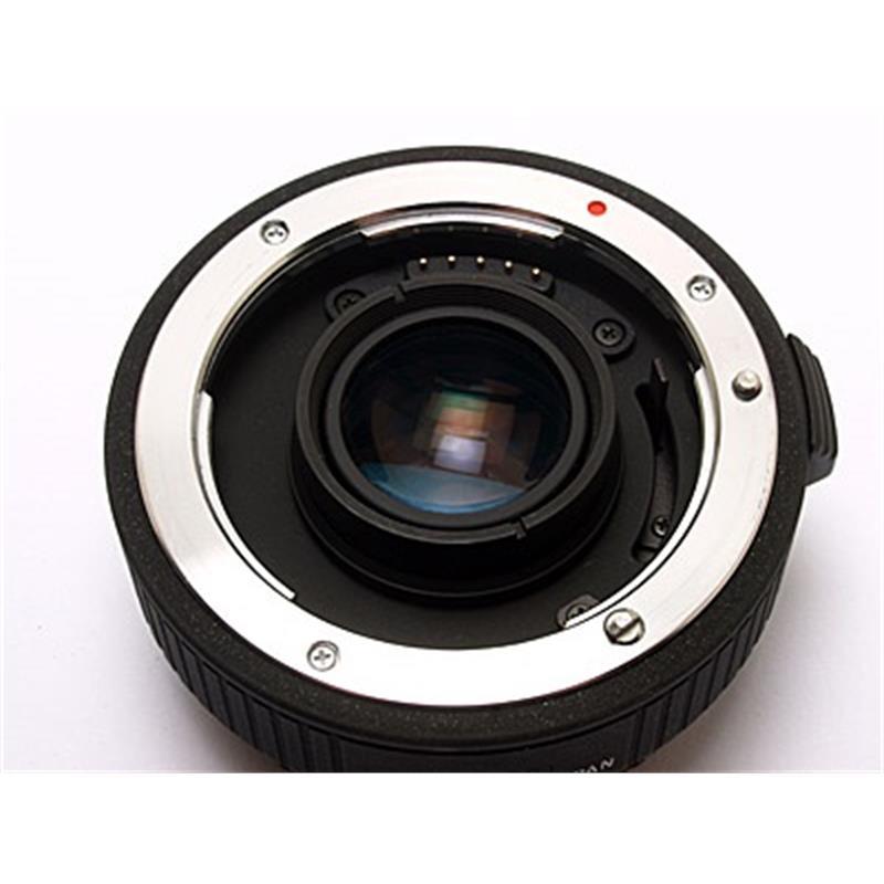 Sigma 1.4x Apo EX Converter - Sony AF Thumbnail Image 0
