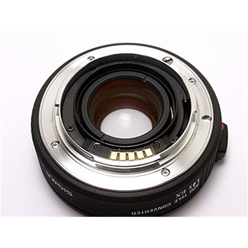 Sigma 1.4x Apo EX Converter - Sony AF Thumbnail Image 1