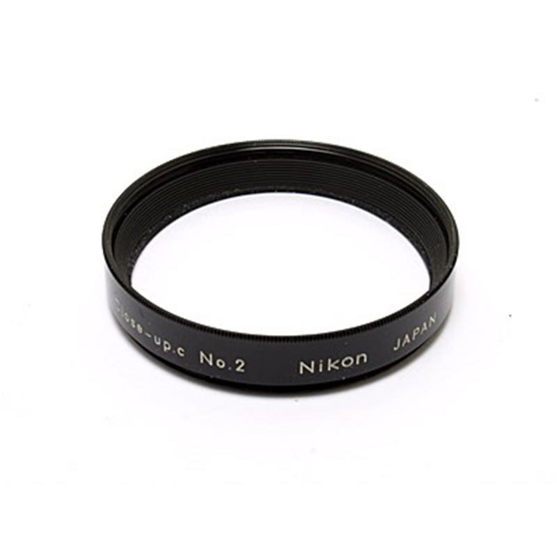 Nikon 52mm Close Up No2 Image 1
