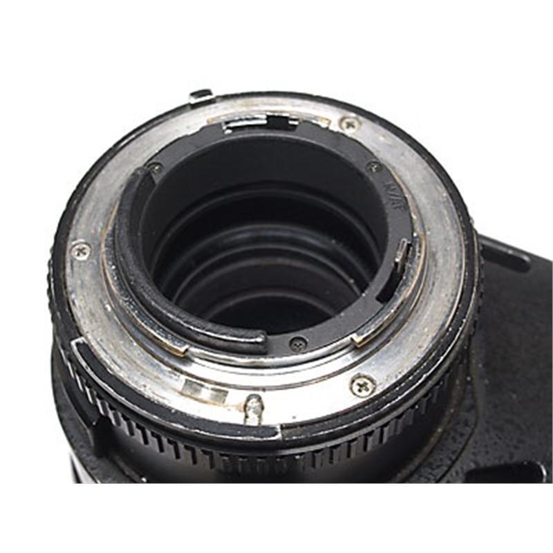 Tokina 300mm F2.8 ATX SD - Nikon Manual Thumbnail Image 1