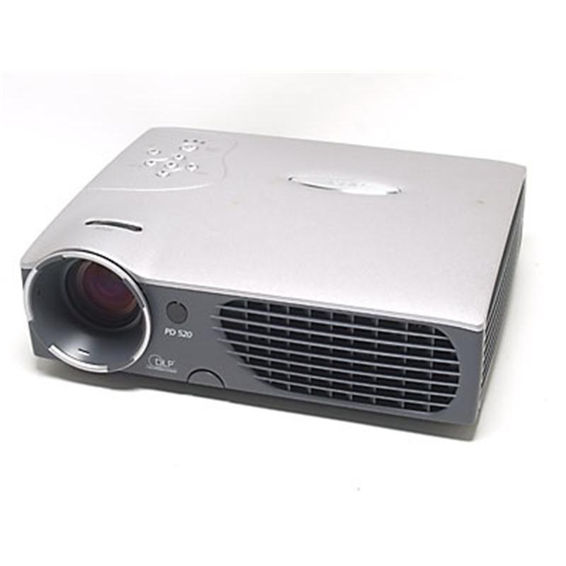 Acer PD520 Digital Projector Thumbnail Image 1