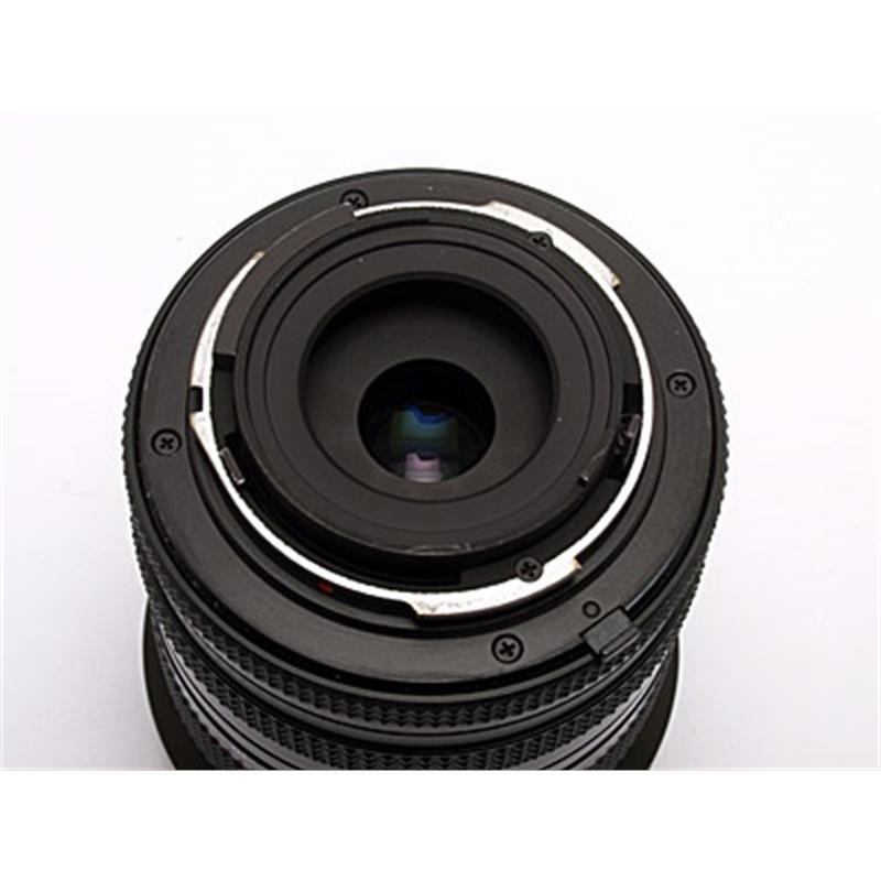 Contax 28-70mm F3.5-4.5 MM Thumbnail Image 2