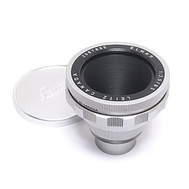 Leica 65mm F3.5 Elmar Thumbnail Image 1
