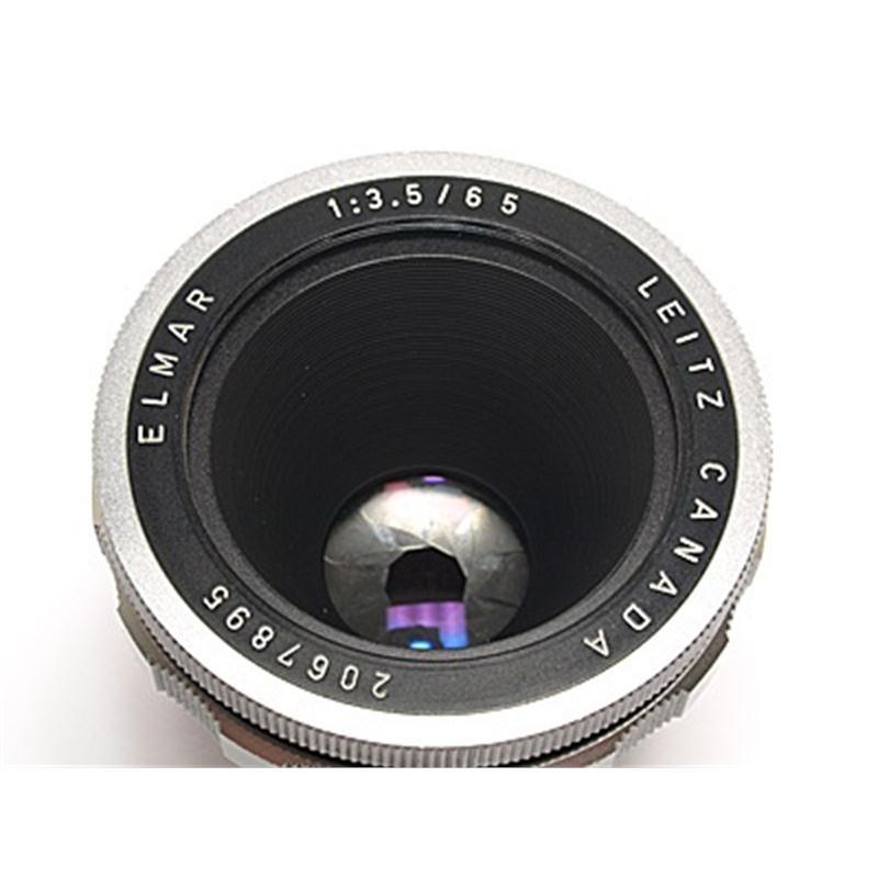 Leica 65mm F3.5 Elmar Thumbnail Image 0