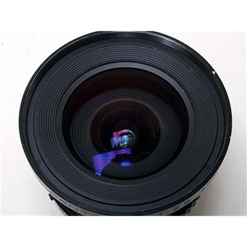 Pentax 20mm F2.8 SMC A Thumbnail Image 0