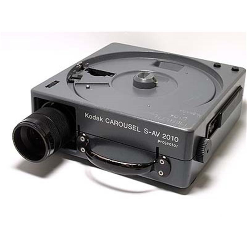 Kodak SAV 2010 + 70-120mm Thumbnail Image 1