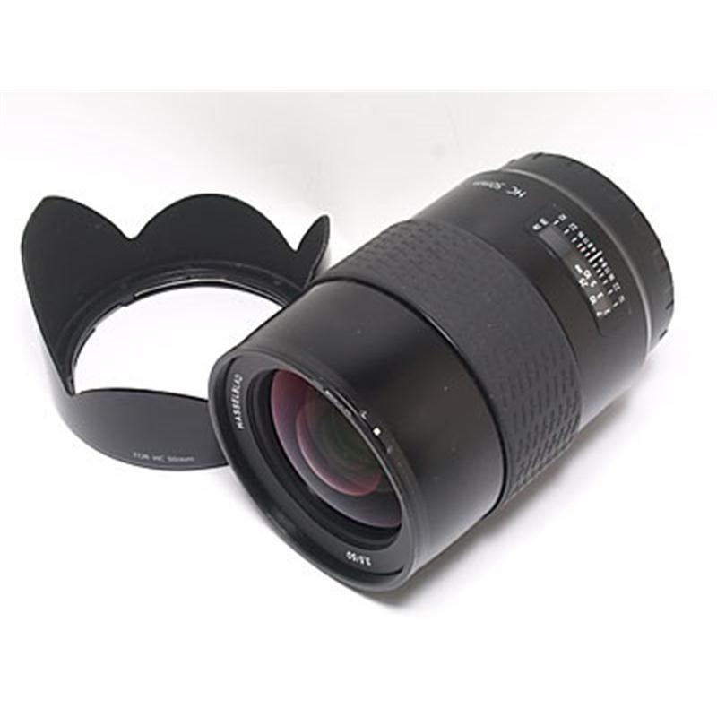 Hasselblad 50mm F3.5 HC Thumbnail Image 0