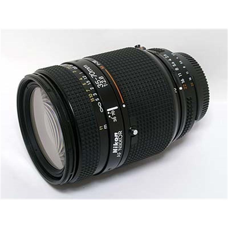 Nikon 35-70mm F2.8 AFN Thumbnail Image 2