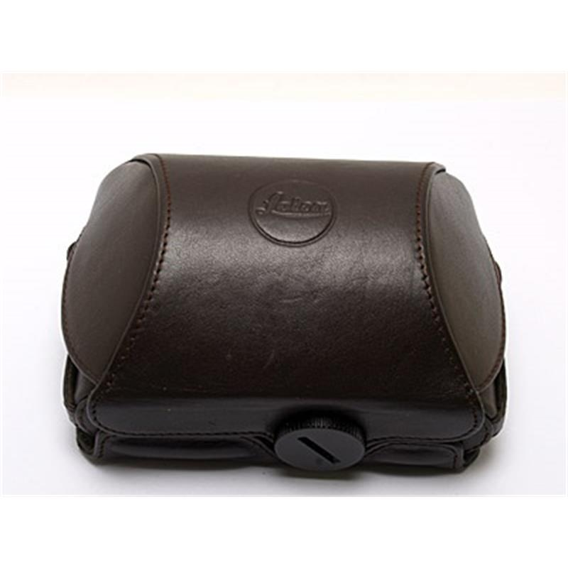 Leica Brown Ever Ready Case (Dlux5) Thumbnail Image 1