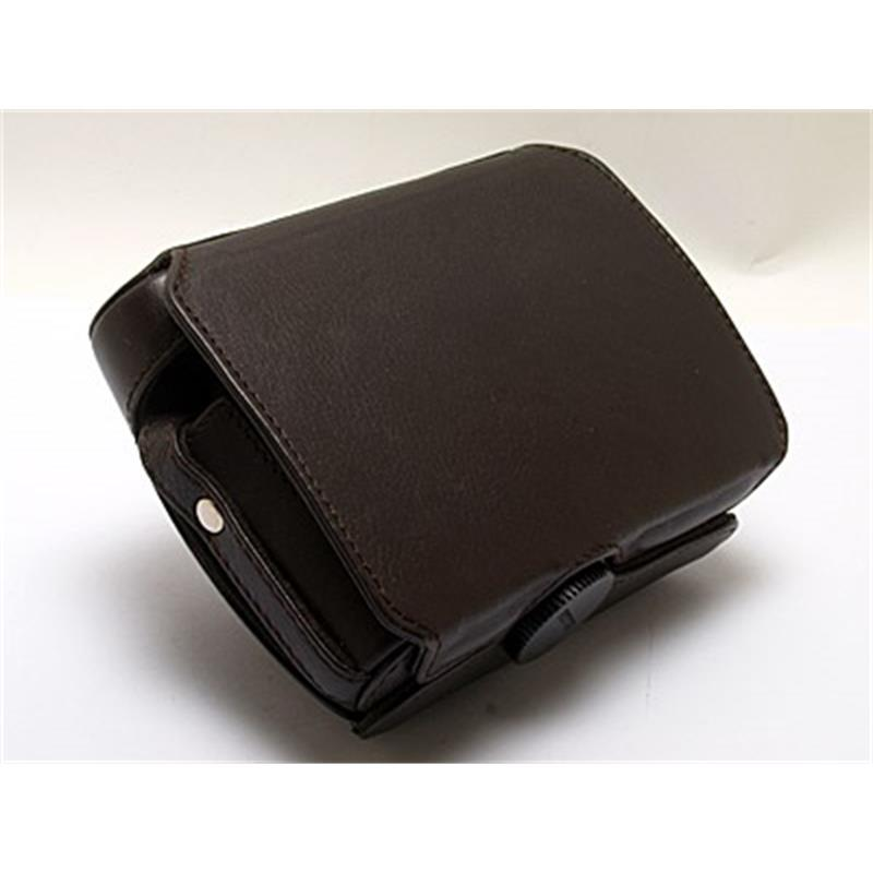 Leica Brown Ever Ready Case (Dlux5) Thumbnail Image 0