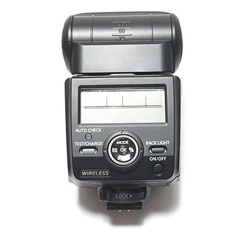Panasonic FL360 Flash Thumbnail Image 2