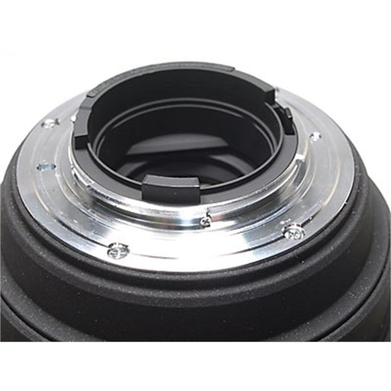 Sigma 150-500mm F5-6.3 APO DG OS HSM - Nikon AF Thumbnail Image 1