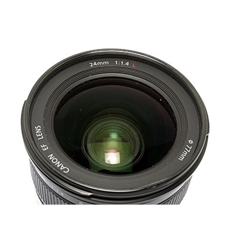 Canon 24mm F1.4 L USM II Thumbnail Image 0