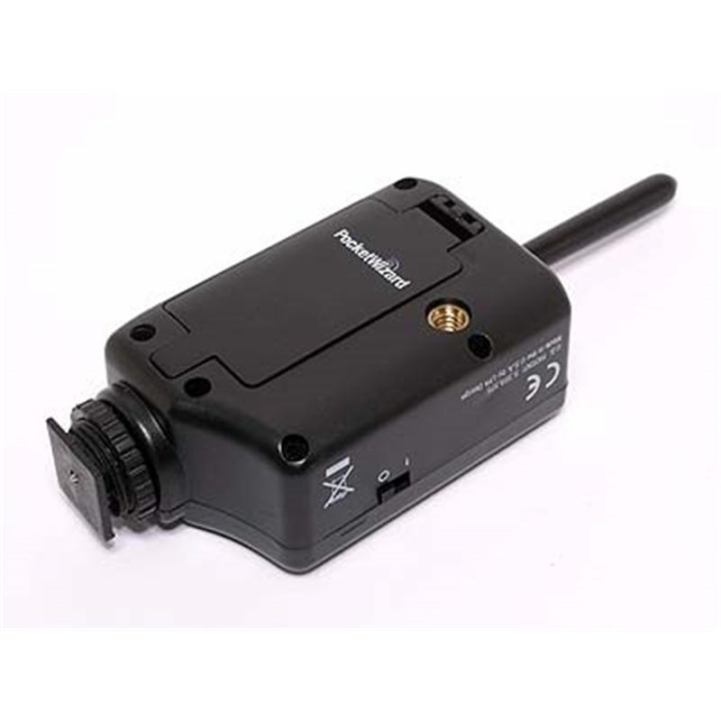 PocketWizard Plus II Transceiver Thumbnail Image 0