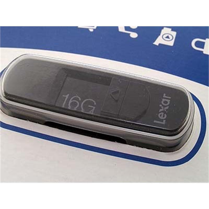 Lexar 16GB JumpDrive S70 *Clearance* Thumbnail Image 1