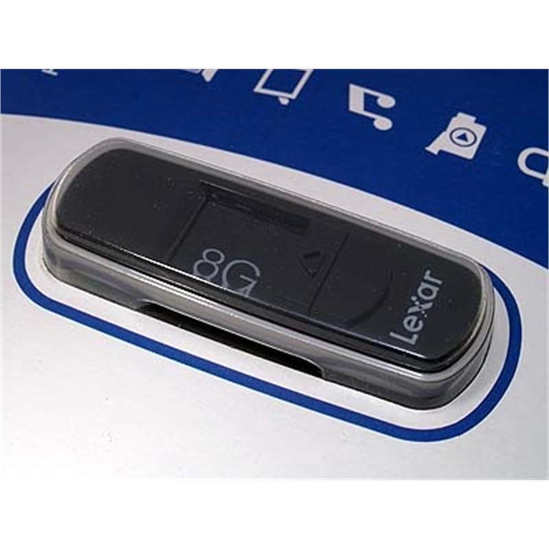 Lexar 8GB JumpDrive S70 *Clearance* Thumbnail Image 2