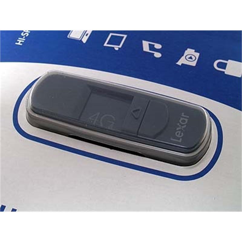 Lexar 4GB Jumpdrive S70 Thumbnail Image 2