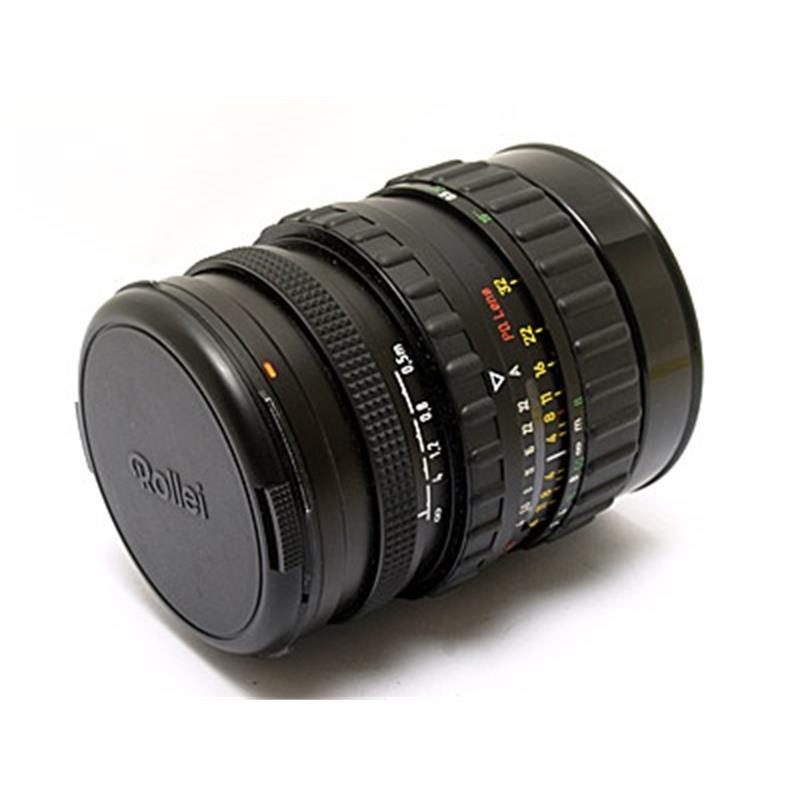 Rollei 50mm F4 FLE PQ Thumbnail Image 1