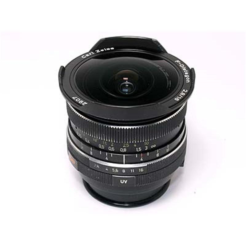 Rollei 16mm F2.8 F Distagon Thumbnail Image 1