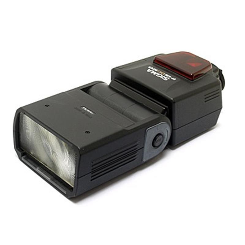Sigma EF530 DG Super Flash - Nikon AF Thumbnail Image 0