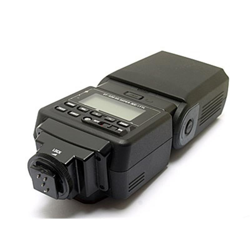 Sigma EF530 DG Super Flash - Nikon AF Thumbnail Image 1