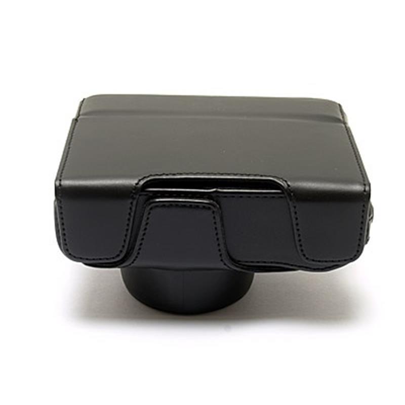 Fujifilm X100F BLC-X100F Premium Case - Black Thumbnail Image 0