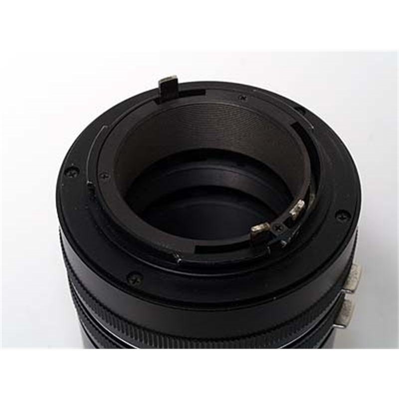 Panagor Extension Tube Set - Contax Thumbnail Image 1