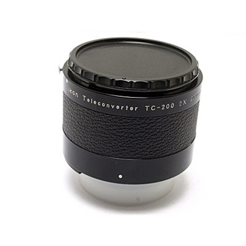 Nikon TC200 Converter Thumbnail Image 1