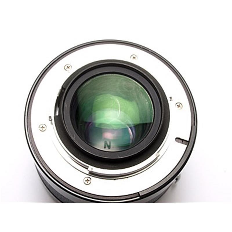 Nikon TC200 Converter Thumbnail Image 0