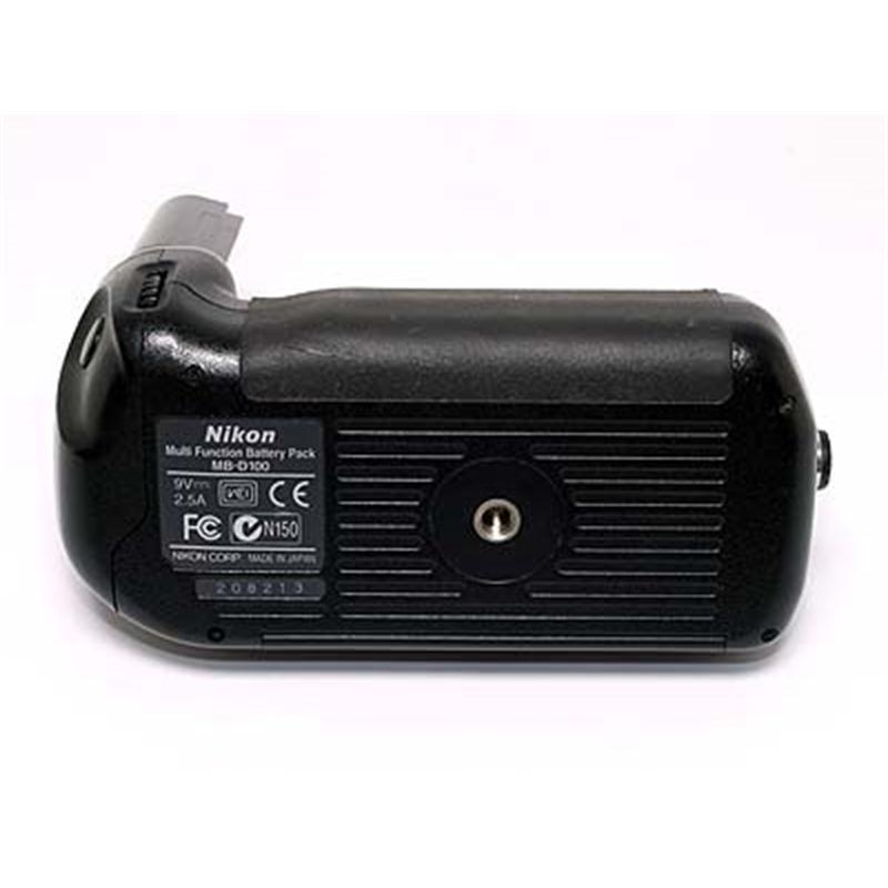 Nikon MB-D100 Grip (D100) Thumbnail Image 2