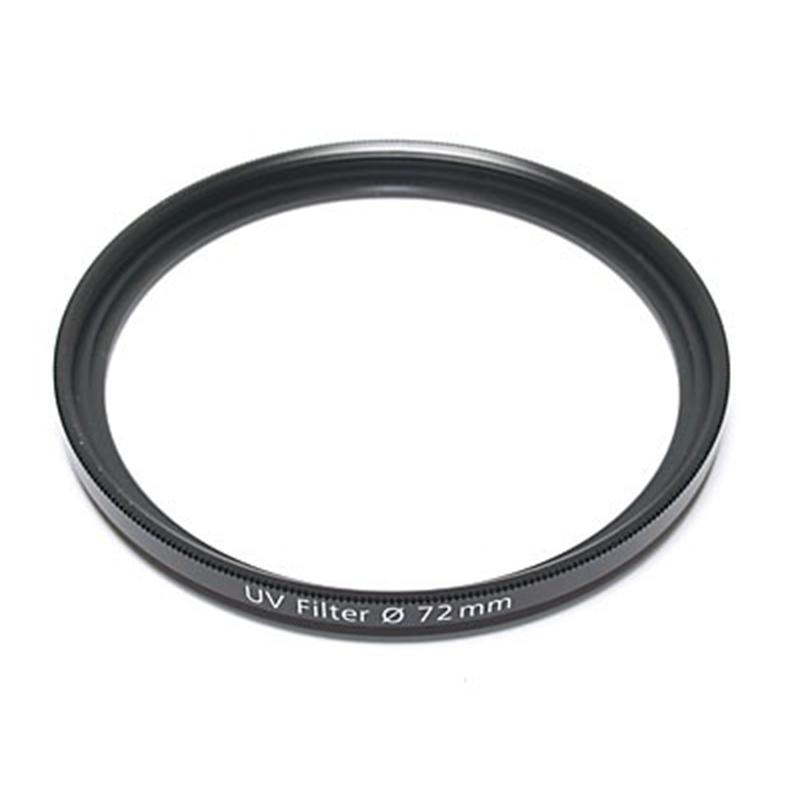 Contax 72mm L39 UV filter Image 1