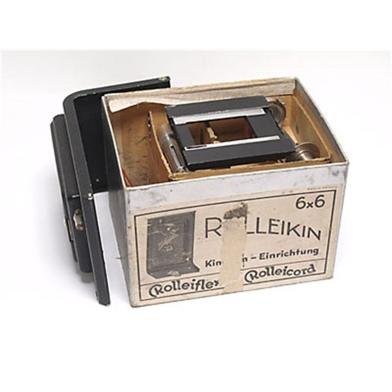 Rolleiflex Rolleikin 35 Image 1
