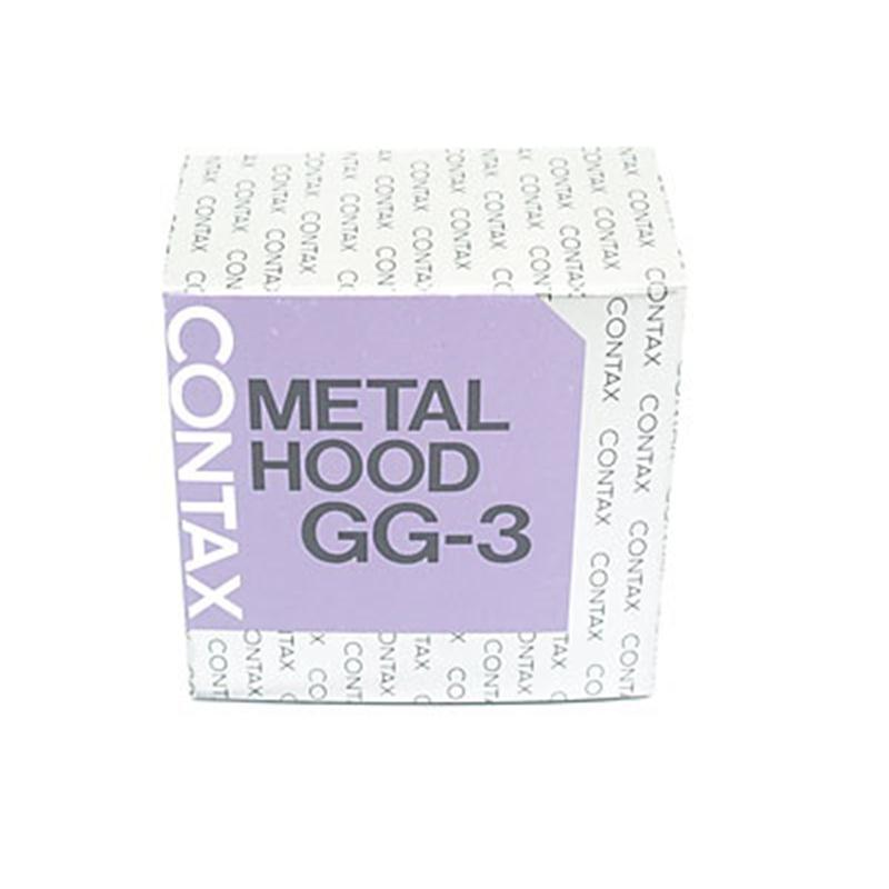 Contax GG3 Hood Thumbnail Image 0