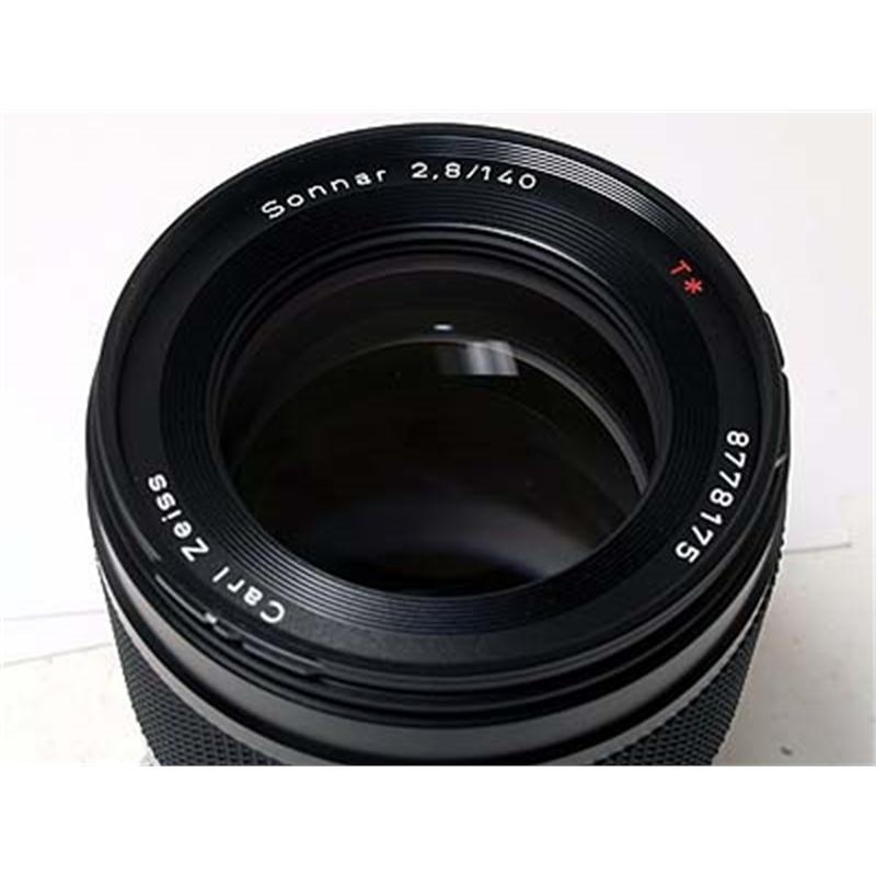 Contax 140mm F2.8 Sonnar Thumbnail Image 2