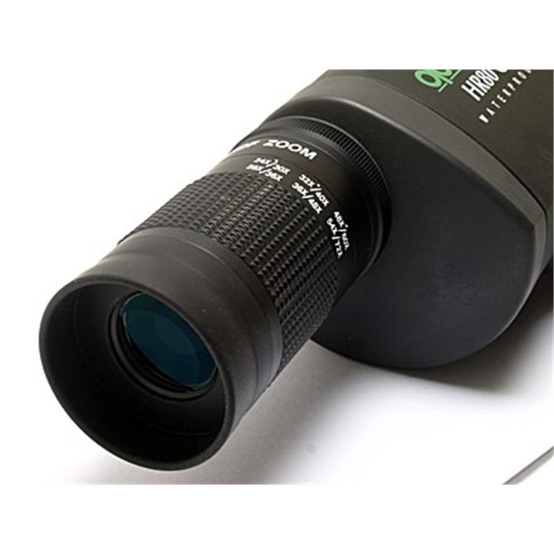 Opticron HR 80 GA ED Scope + 4x Eyepieces Thumbnail Image 2