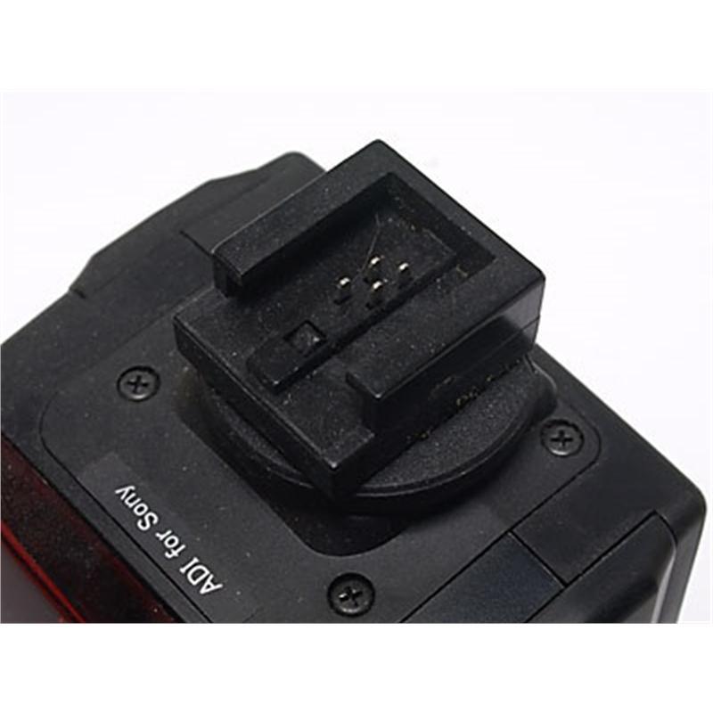 Sunpak PF30X Flash - Minolta AF Thumbnail Image 1