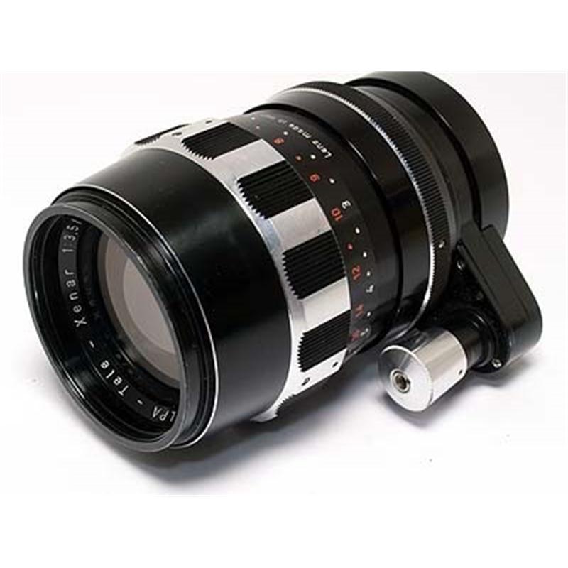 Schneider 135mm F3.5 Tele Xenar  Thumbnail Image 0