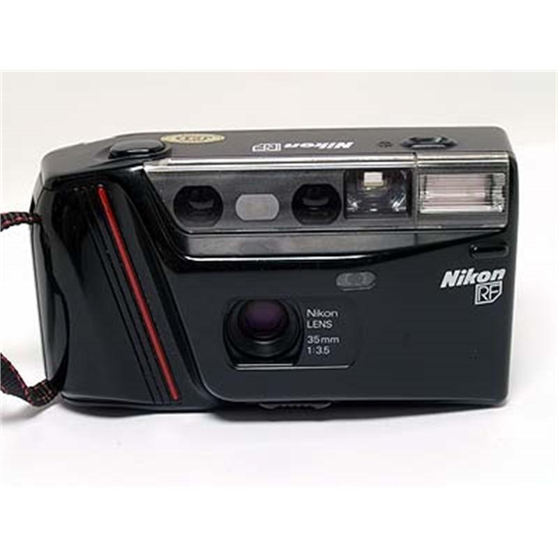 Nikon RF Thumbnail Image 0