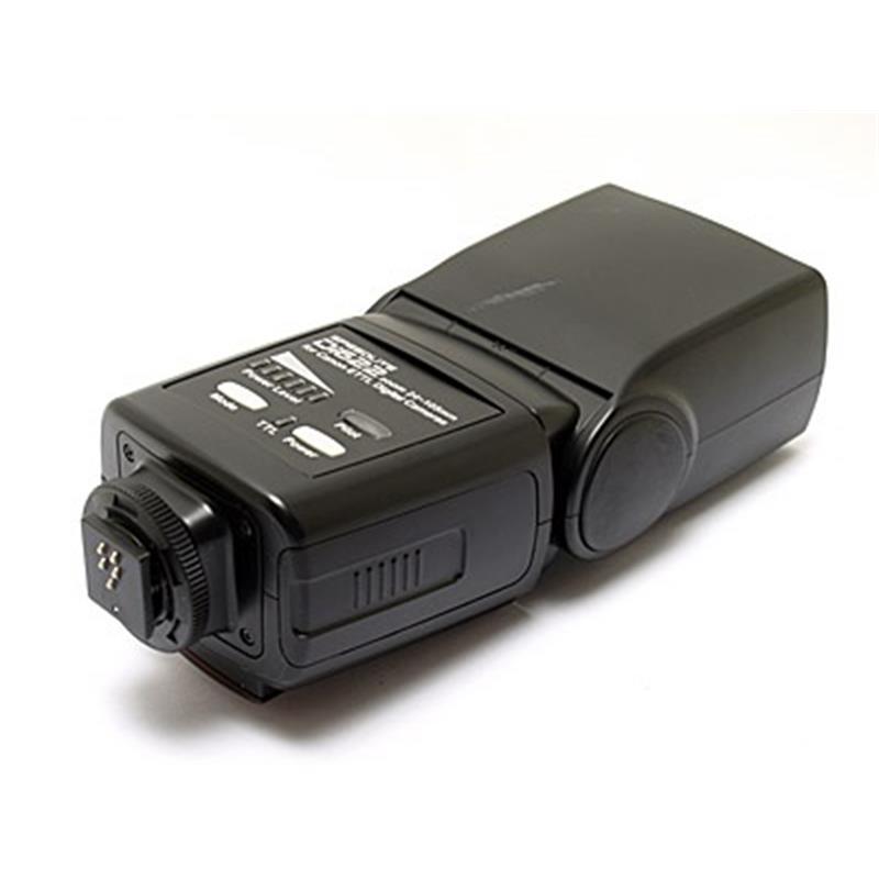 Nissin Di622 Speedlite - Canon EOS Image 1