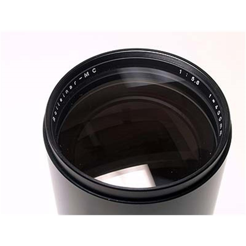 400mm F5.6 MC Rolleinar Thumbnail Image 1