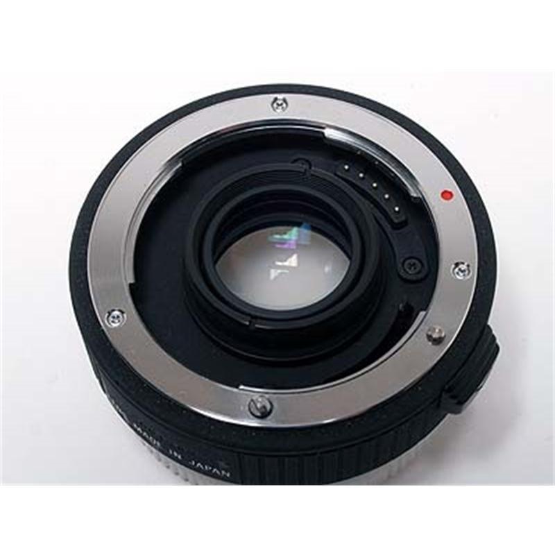 Sigma 1.4x Apo EX Converter - Sony AF Thumbnail Image 2
