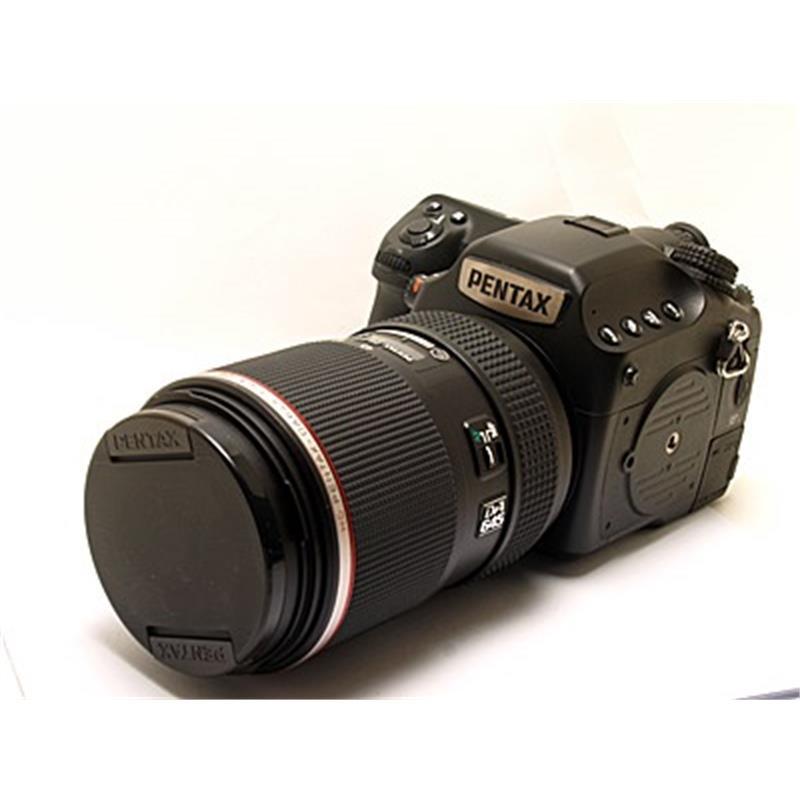 Pentax 645Z Digital 51MP + 28-45mm F4.5 ED  Thumbnail Image 0