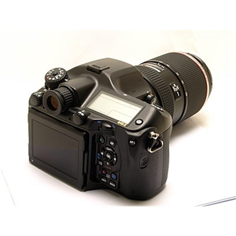 Pentax 645Z Digital 51MP + 28-45mm F4.5 ED  Thumbnail Image 1