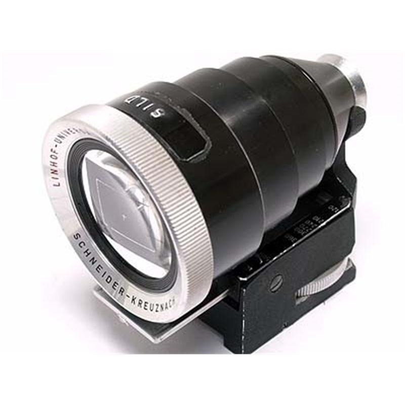 Linhof Multi Optical Finder Thumbnail Image 0