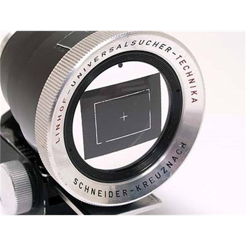 Linhof Multi Optical Finder Thumbnail Image 2