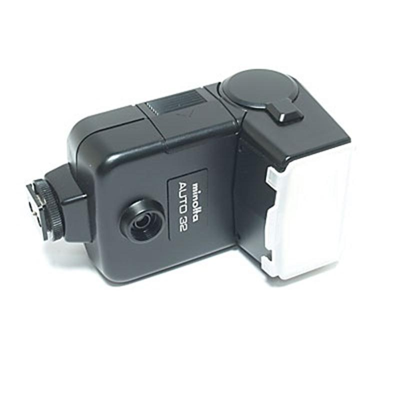 Minolta Auto 32 Flash Thumbnail Image 1