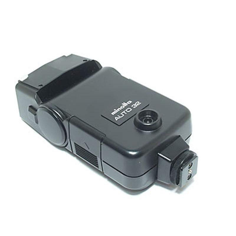 Minolta Auto 32 Flash Thumbnail Image 0