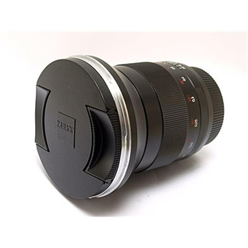 Zeiss 21mm F2.8 Distagon ZE Thumbnail Image 2